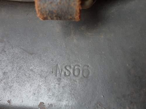 Luftwaffe SD M42