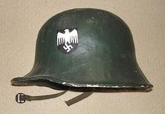 Helmet mold/repair stand???