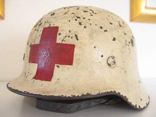 M40 medic  - comments