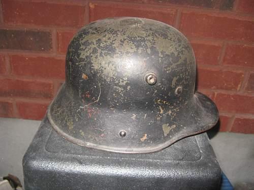 Lot of Helmets