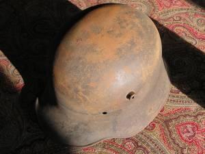 Craigslist Find: M16 Helmet. Opinions?
