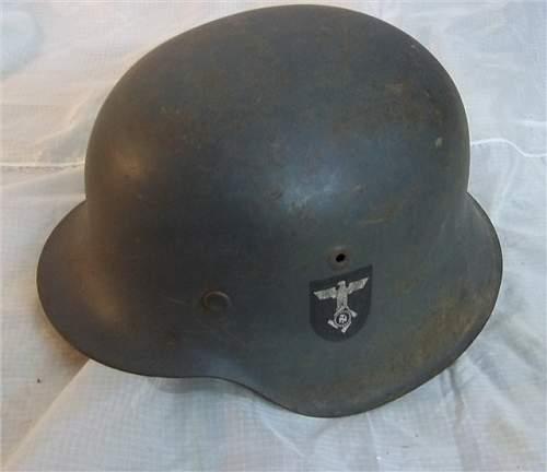 TeNo Helmet?