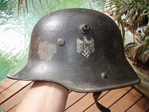 M16 Transitional Heer