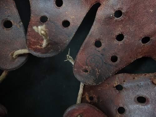 M40 heer helmet owned by paymaster