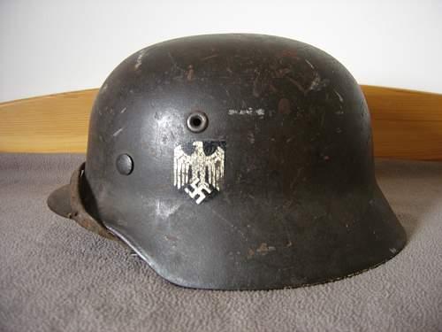 M40 sd heer