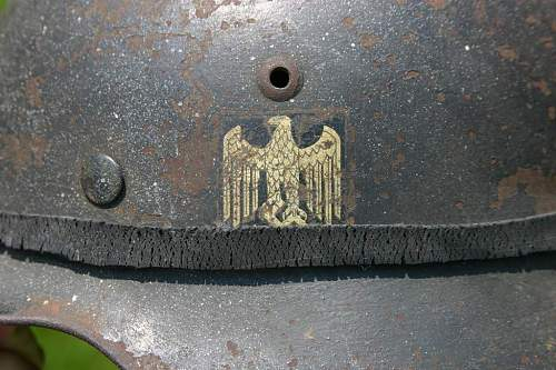 Heer M35 Reissue