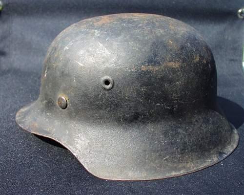 M42 Helmet Help!