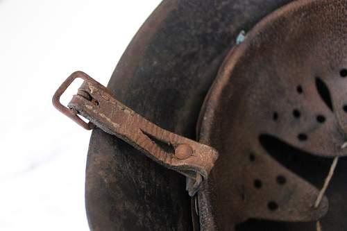 M42 CKL helmet