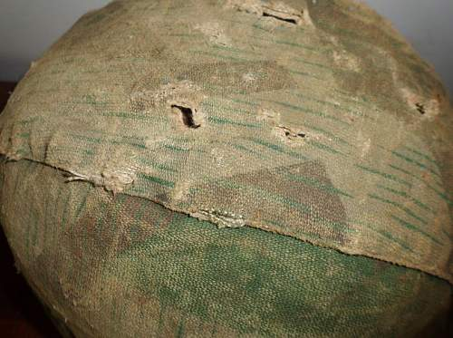 Helmet cover - good or bad?