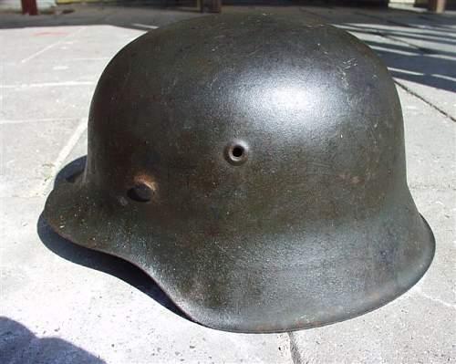 Helmet Liner Help!