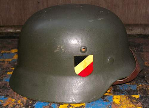 some helmets I will put for sale to comment