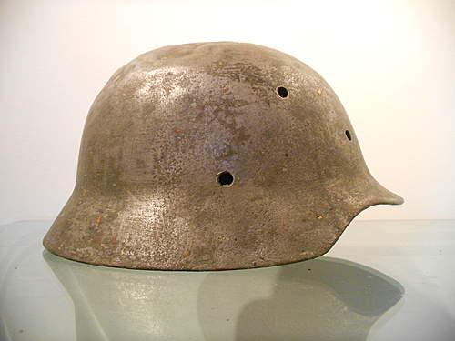 Mystery Helmet