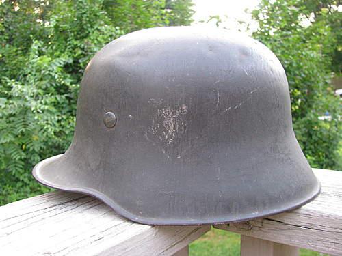 M18 Reissue - Ventless - SD Heer
