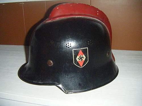 Youth Helmet?
