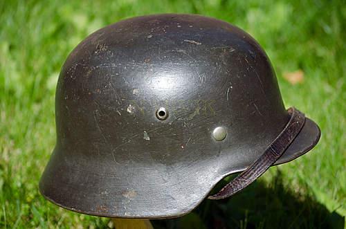 M35 Reissue Heer from Norway