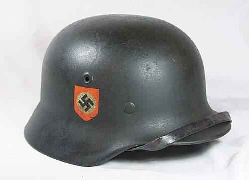 M35 DD Combat Police Q64