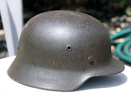 M40 Heer