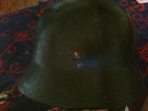 M40 Heer, with net!