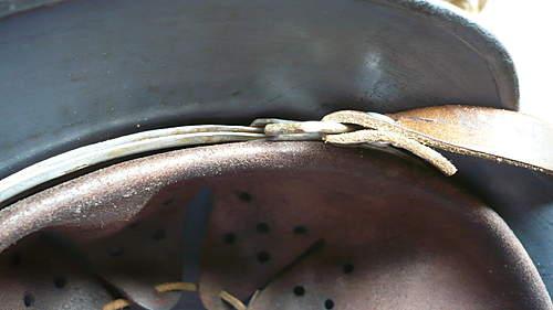 M40 Chinstrap