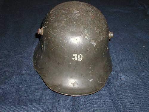 civic police helmet DD help
