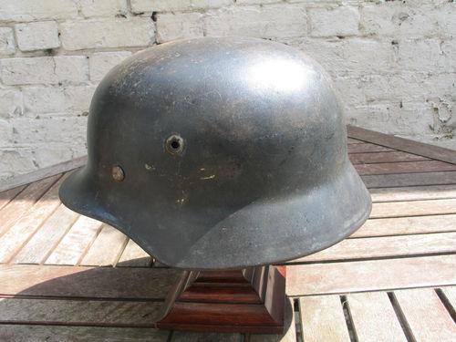 LW Helmet opinions please