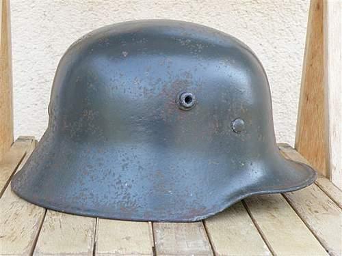 Croation Ebay Helmet