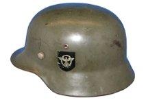 M35 helmet for review