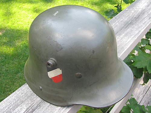 M16 Double Decal Heer - ET64