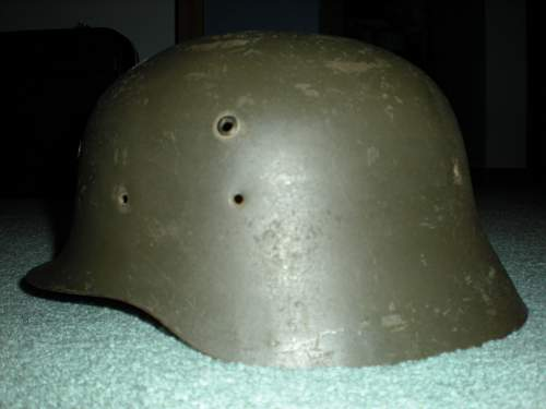 Is this WW2 German?
