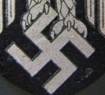 Kriegsmarine decal ?