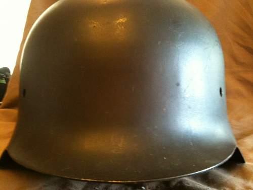 Please help ID Helmet!