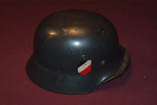 M35 DD Luftwaffe, Named