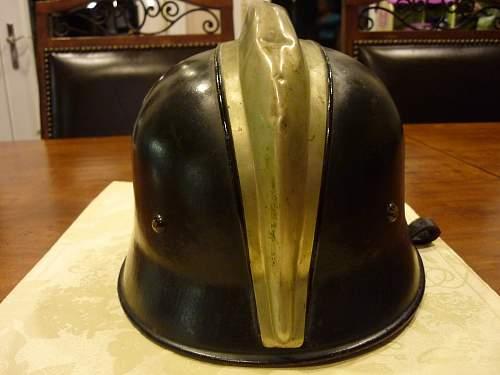 M34 Helmet?