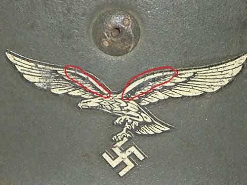 Luftwaffe Decal Quiz