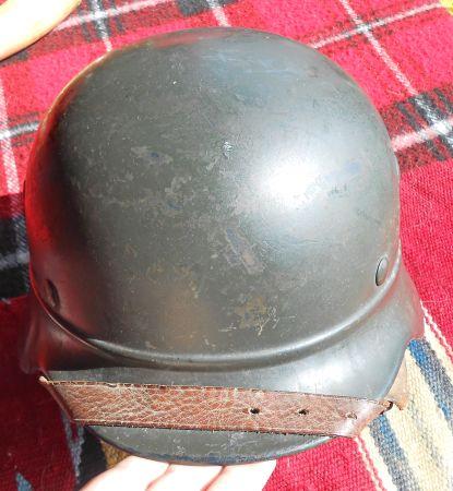 What is this helmet please?