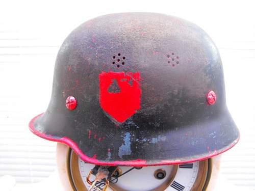 Bargain helmet, NOT!!!