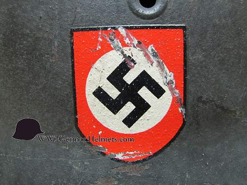 Click image for larger version.  Name:M1942-German-Helmet-Police-1904-party.JPG Views:127 Size:298.9 KB ID:413762