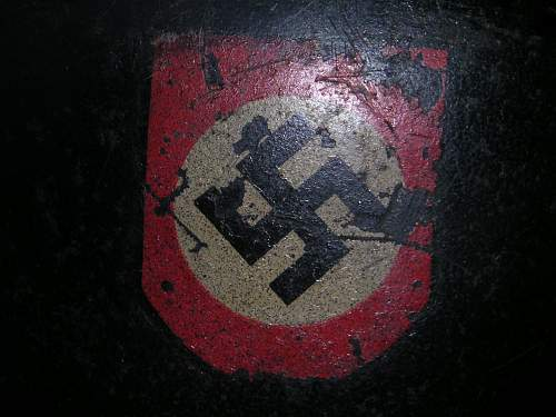 Polizei Helmet - Need Opinions