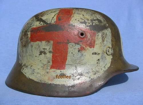 Medic Helmets