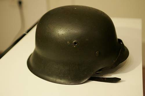 Original German WWII M42 on Ebay