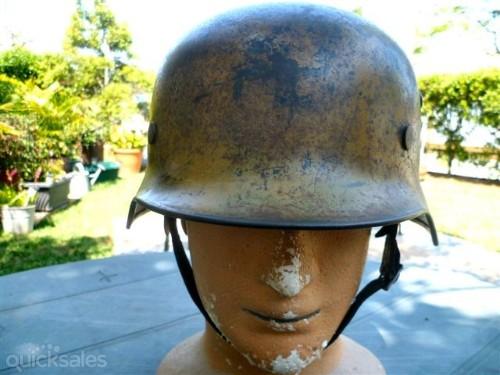 dak helmet
