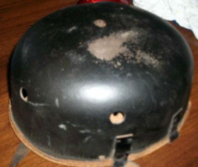 Need help of helmet liner