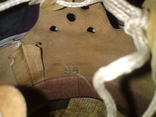 M40 Helmet liners