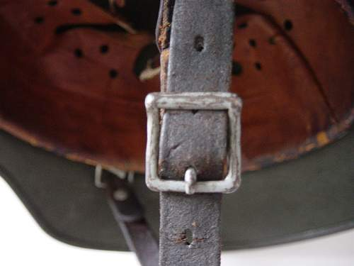 Click image for larger version.  Name:Heer-M35-chinstrap-detail..jpg Views:84 Size:117.7 KB ID:4311