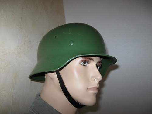 Good or bad helmet? what do you think guys?