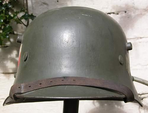 M16 ventilation holes