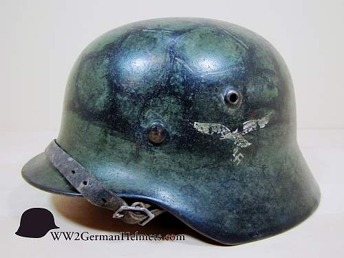Click image for larger version.  Name:M1935-Luft-Camo-German-Helmet-1862-left.JPG Views:60 Size:203.2 KB ID:439564