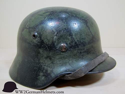 Click image for larger version.  Name:M1935-Luft-Camo-German-Helmet-1862-right.JPG Views:51 Size:182.7 KB ID:439567