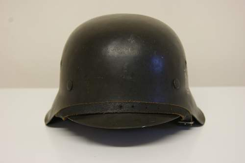 Your best helmet in 2012. Post 'em!