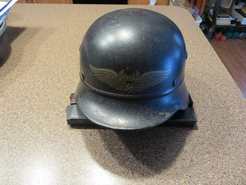 Click image for larger version.  Name:beaded helmet 001.jpg Views:70 Size:331.8 KB ID:448460